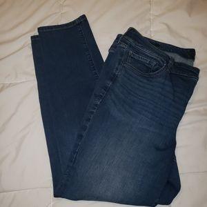 Torrid Skinny Jeans